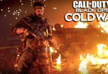 COD Cold War Dark Ops