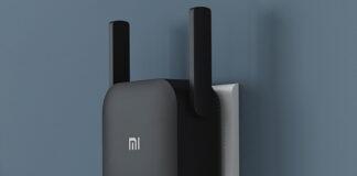 Xiaomi Wi- Fi Extender