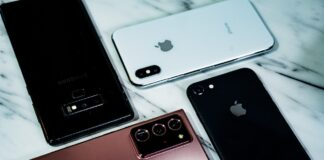 Samsung post contro Apple