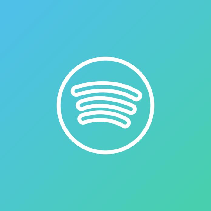 Bug di Spotify