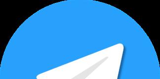 Chat room di Telegram