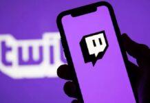 Hackeraggio di Twitch
