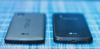 LG: addio smartphone