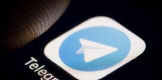 Telegram: