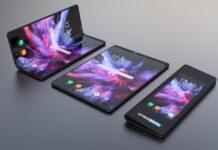 I pieghevoli Samsung
