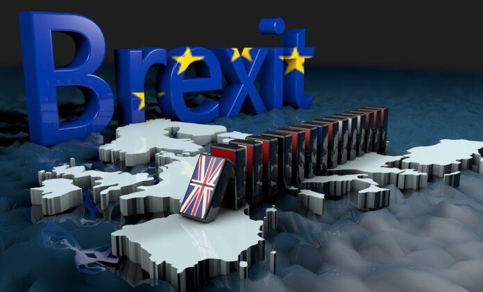 Brexit circolazione dati