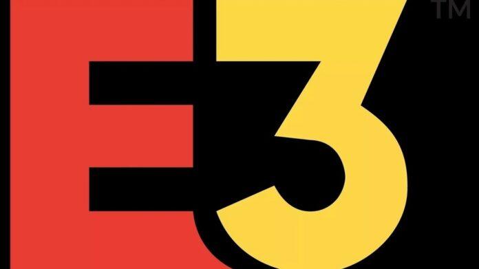 E3 2021 sul web