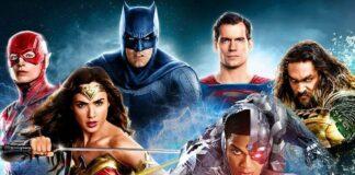 Justice League: lo Snyder Cut