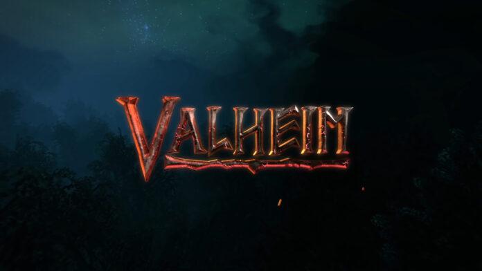 Valheim Stagbreaker