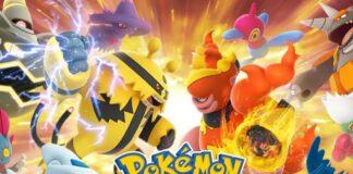 Curare i Pokémon