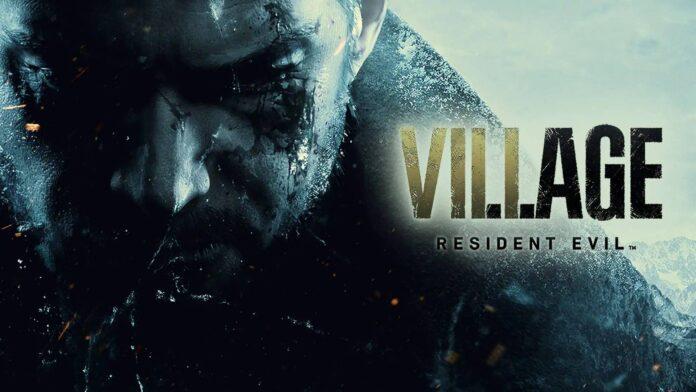 Evil Resident Village