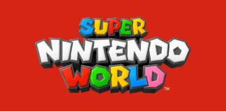 Super Nintendo World aprirà