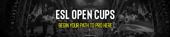 2021-22 ESL Pro Tour: Open Cups