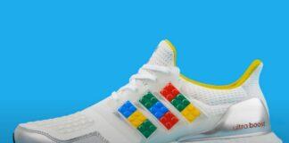 LEGO e Adidas annunciano le loro nuove scarpe