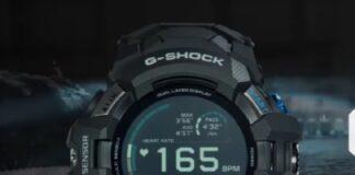 Casio: annunciato il primo smartwatch Wear OS