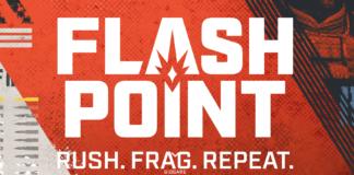 Flashpoint 3