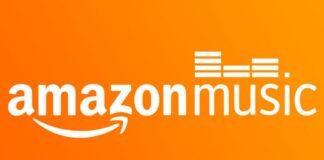 amazon music modalità auto