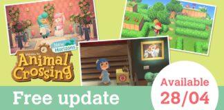 nuovo aggiornamento