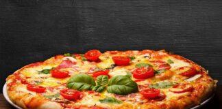 Pizza riconoscimento facciale