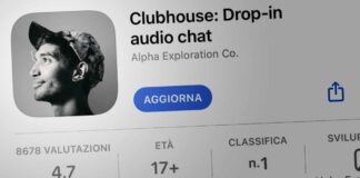 App di social audio