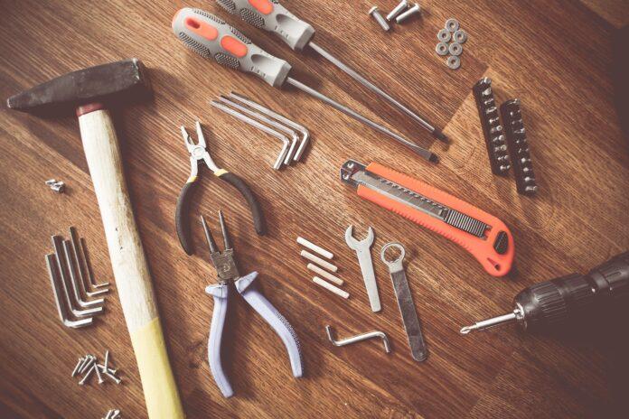 Indice di riparabilità