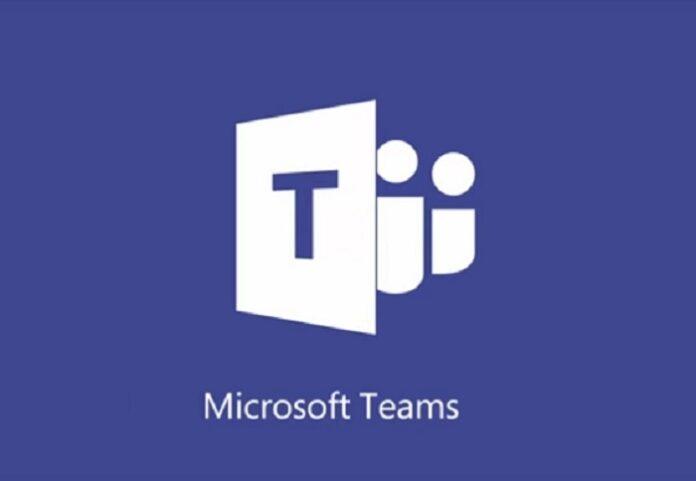 Microsoft Teams:
