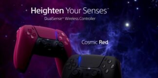 Sony svela i colori dei nuovi controller PS5 DualSense