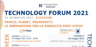 Technology Forum Week