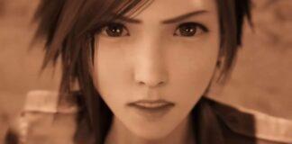 Final Fantasy VII Remake Intergrade: Episode INTERmission