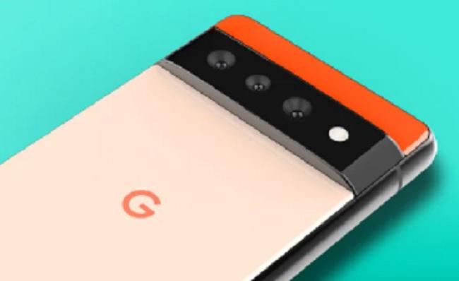 Google Pixel 6 e Pro