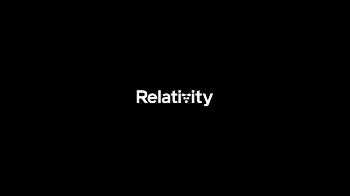 Le novità di Relativity Space