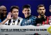 Serie A: i prezzi e il calendario ufficiale