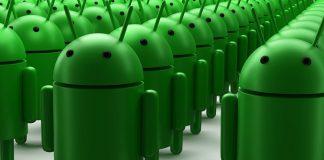 Android - un sistema operativo sempre più popolare