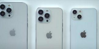 iPhone 13: ricarica