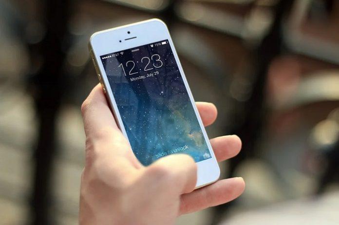 Dispositivi iPhone