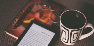 Kindle pieghevole
