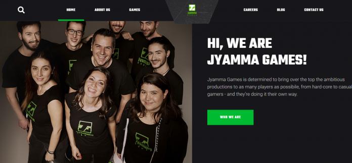 Jyamma Games