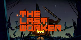 VR The Last Worker