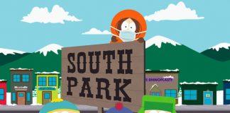 gioco south park