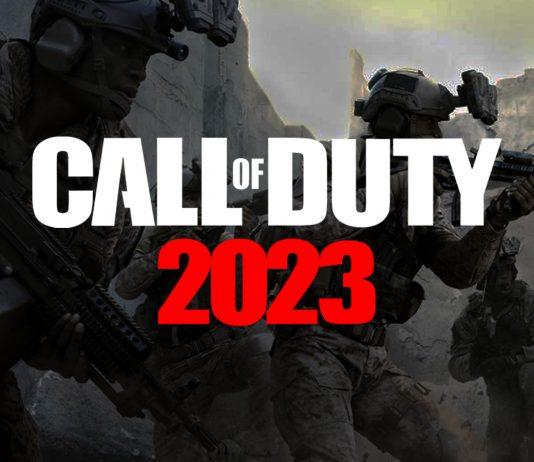 2023 Call of Duty