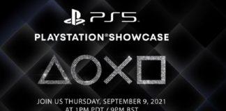 Showcase PS5 di Sony previsto per il 9 settembre