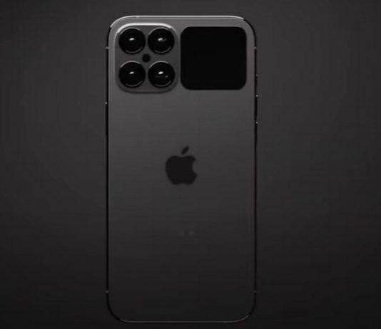 iPhone 14: nuovo design