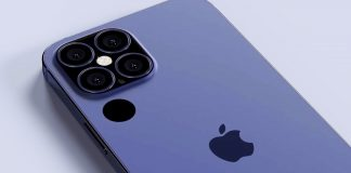 iPhone 13: