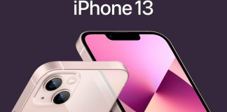 ordine di iPhone 13