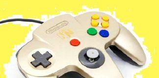 Nintendo 64 del Derbyshire potrebbe valere migliaia di sterline